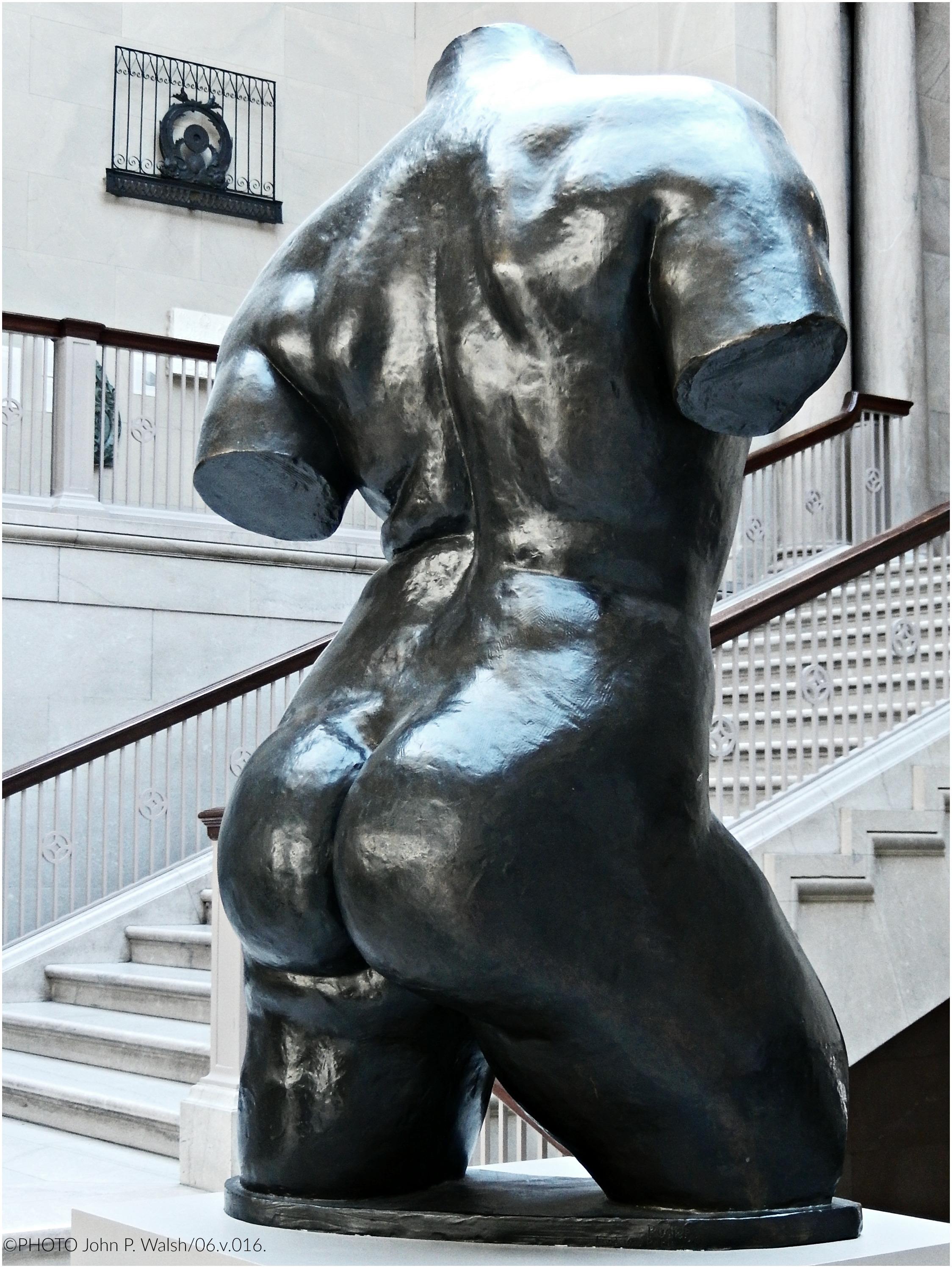 Maillol Museum Of Modern Art