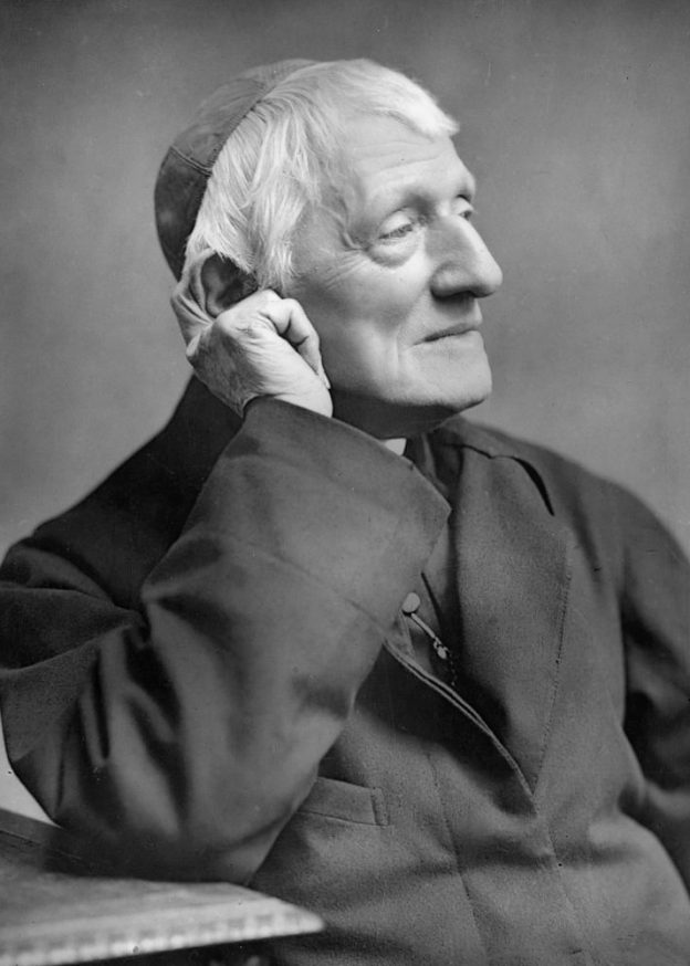 Quotations Saint John Henry Newman 12 Quotes Corridors An Educational Website In The Visual Arts Humanities Featuring My Photography And Videos